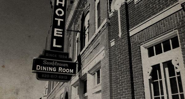 wolf hotel ellinwood ks history