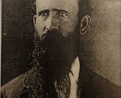 John Ralph Ellinwood (1838-1909)