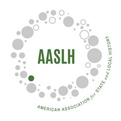 The Ellinwood Community Museum & Historical Society is a member of the AASLH.